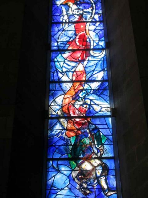 Chagallfenster