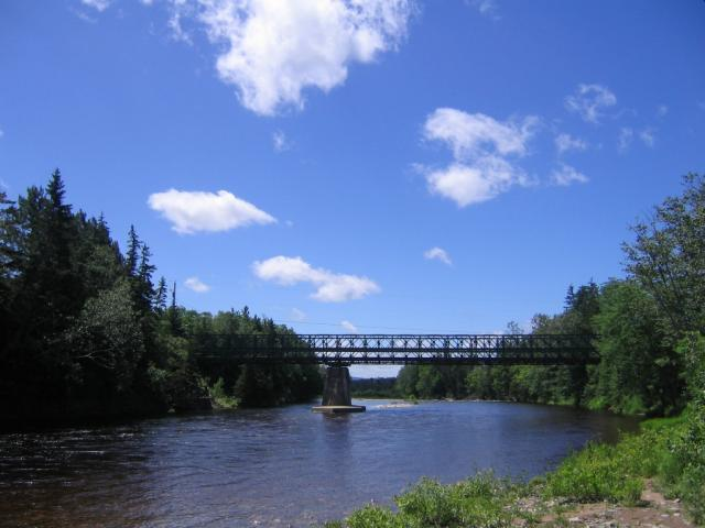 Margaree river